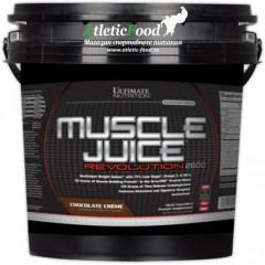 Ultimate Nutrition Muscle Juice Revolution 2600 - 5040 г
