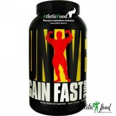 Universal Nutrition Gain Fast 3100 - 2315 грамм