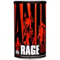 Universal Nutrition Animal Rage - 44 пакетика