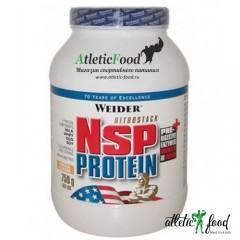 Weider NSP - Nitro Stack Protein - 750 грамм