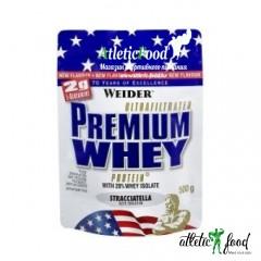 Weider Premium Whey - 500 грамм