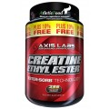 Axis Labs Creatine Ethyl Ester - 396 капсул