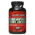 Axis Labs Creatine Ethyl Ester - 120 капсул