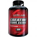 Axis Labs Creatine Ethyl Ester - 240 капсул