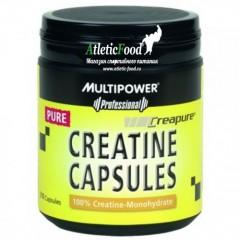 Multipower Creatine Capsules - 100 капсул