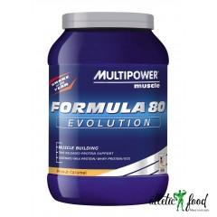 Multipower Formula 80 - 750 грамм