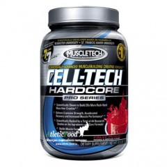 MuscleTech Creatine Cell-Tech Pro Series - 2 кг