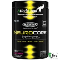 MuscleTech Neurocore - 420 грамм (100 порций)