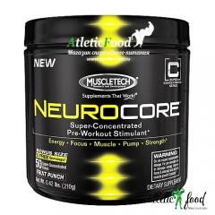 MuscleTech Neurocore - 215 грамм (50 порций)