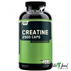 Optimum Nutrition Creatine 2500 Caps - 300 капсул