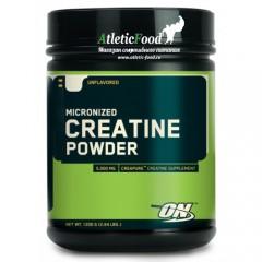 Optimum Nutrition Creatine Powder - 1200 грамм