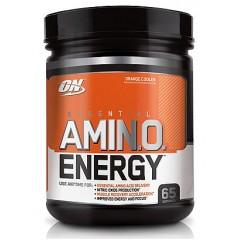 Optimum Nutrition Amino Energy - 585 грамм