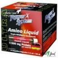 Power System Amino Liquid - 20x25ml