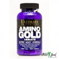 Ultimate Nutrition Amino Gold 1000mg - 250 таблеток