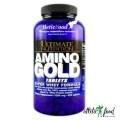 Ultimate Nutrition Amino Gold 1500mg - 325 капсул