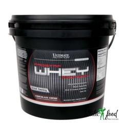 Ultimate Nutrition Prostar 100% Whey Protein - 4540 грамм