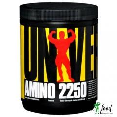 Universal Nutrition Amino 2250 - 180 таблеток