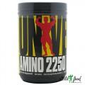 Universal Nutrition Amino 2250 - 240 таблеток