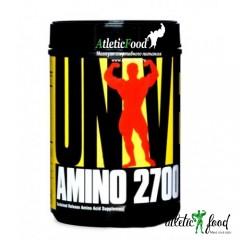 Universal Nutrition Amino 2700 - 120 таблеток
