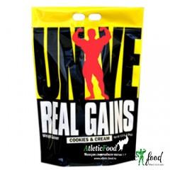 Universal Nutrition Real Gains - 4800 грамм