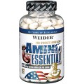 Weider Amino Essential - 102 капсулы