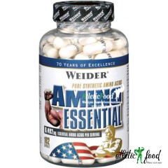 Weider Amino Essential - 102 капсулы