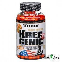 Weider Krea-Genic  + PTK - 135 капсул