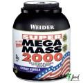 Weider Mega Mass 2000 - 3000 грамм