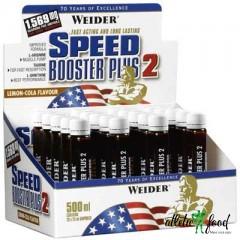 Weider Speed Booster Plus II - 20 ампул