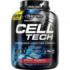MuscleTech Creatine Cell-Tech Performance - 2,7 кг