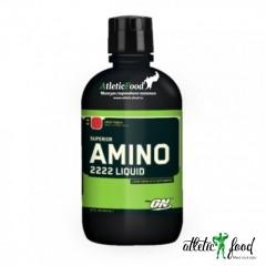 Optimum Nutrition Superior Amino 2222 liquid - 908 мл