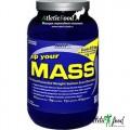 MHP Up Your Mass - 908 грамм