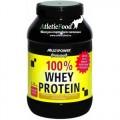 Multipower 100% Whey Protein - 2250 грамм