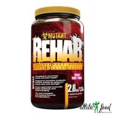 Mutant Rehab - 1.28 кг