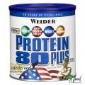 Weider Protein 80 Plus - 750 грамм