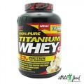SAN 100% Pure Titanium Whey - 2272 грамм