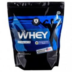 RPS Nutrition Whey Protein - 2270 грамм