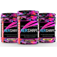 4DN Her Shape 100% Isolate - 680 гр