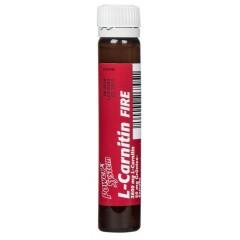 Power System L-Carnitin Fire 3600 мг - 1 ампула  (25мл)