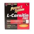 Power System L-Carnitin Fire 3600 мг - 500 Мл