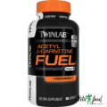 Twinlab Acetyl L-Carnitine Fuel - 90 Капсул