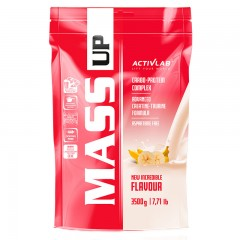 Гейнер ActivLab Mass Up - 3500 грамм
