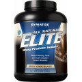 Dymatize All Natural Elite Whey Protein Isolate - 2268 грамм