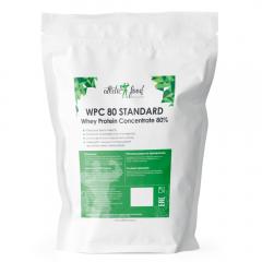Atletic Food Сывороточный протеин WPC 80 Standard - 1000 грамм