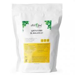 L-Цитруллин DL-Malate 2:1 Micronized - 250 грамм