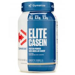 Dymatize Elite Casein - 909 грамм