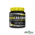 BioTech BCAA 8:1:1 Zero - 250 грамм