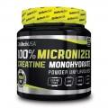 BioTech 100% Creatine Monohydrate - 500 грамм (Банка)