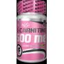 BioTech L-Carnitine 500мг(жевательные таб) - 60 таб