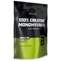 BioTech 100% Creatine Monohydrate - 500 грамм